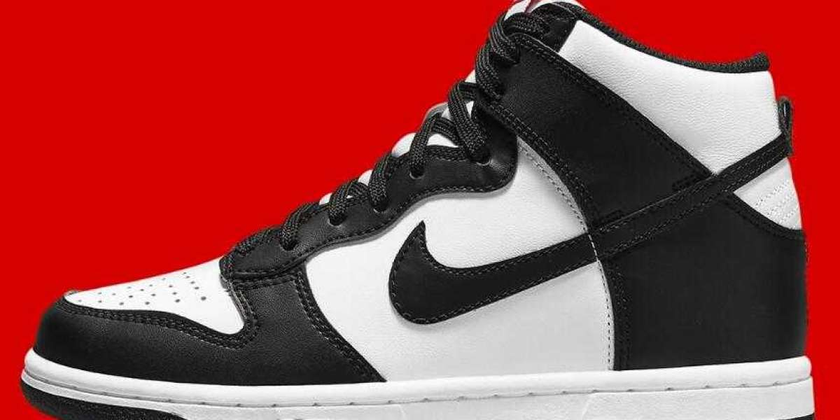 Upcoming Nike Dunk High Black White Debuts the Kids Sizes Too