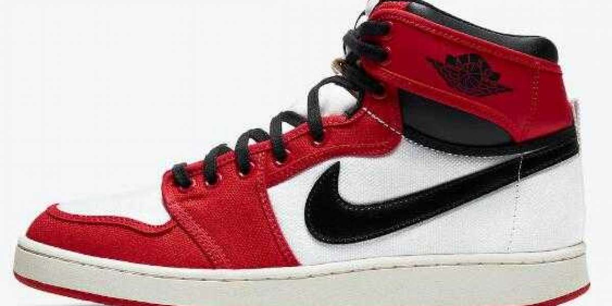 Air Jordan 1 KO Chicago DA9089-100 to Release on May 12th, 2021