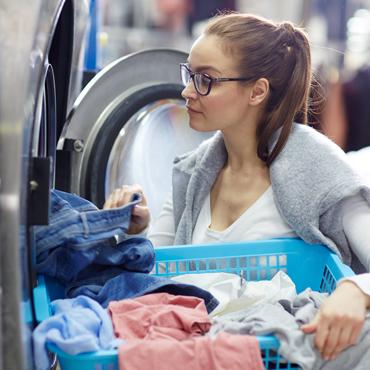 Book Laundry Services around Vineland, Millville, Buena in NJ, USA