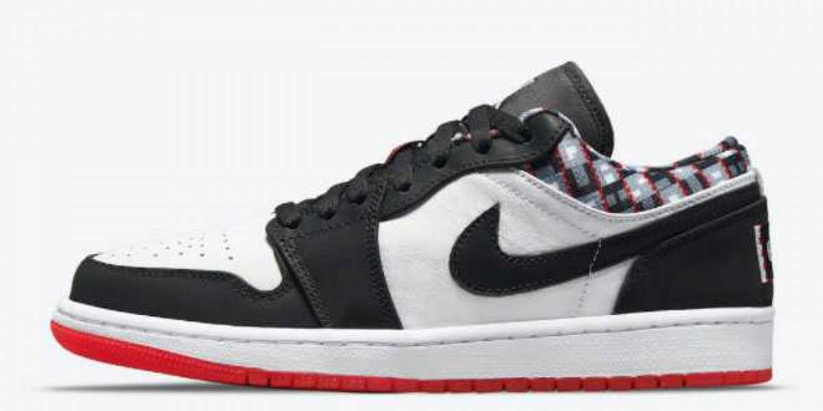 These Air Jordan 1s are entirely Made in France