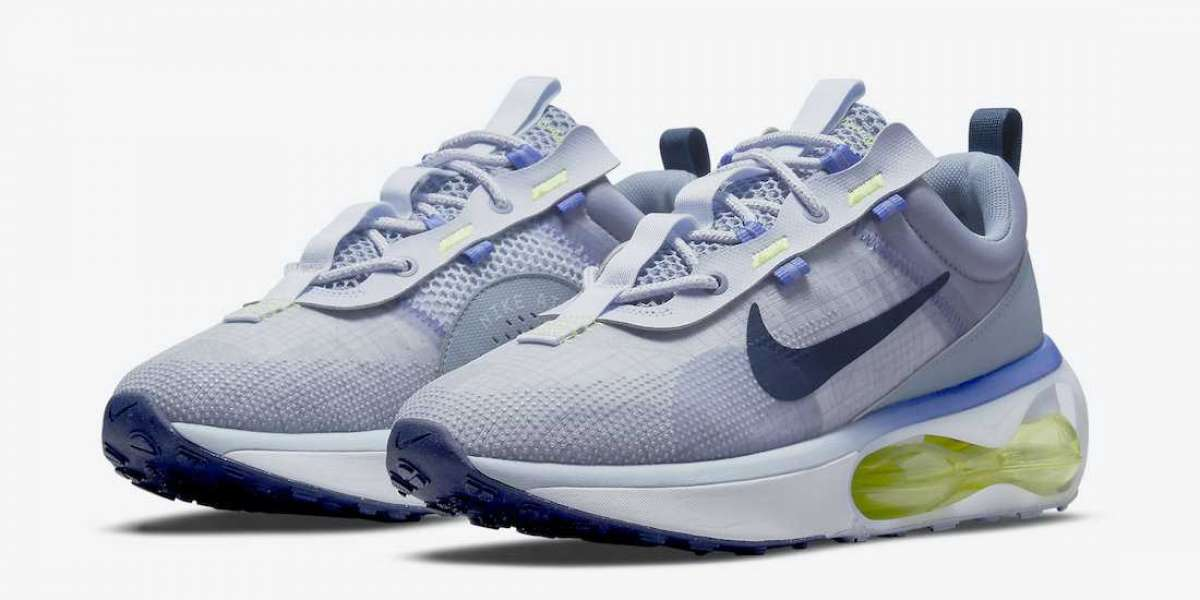 """Brand New Nike Air Max 2021 """"Ashen Slate"""" For Sale"""