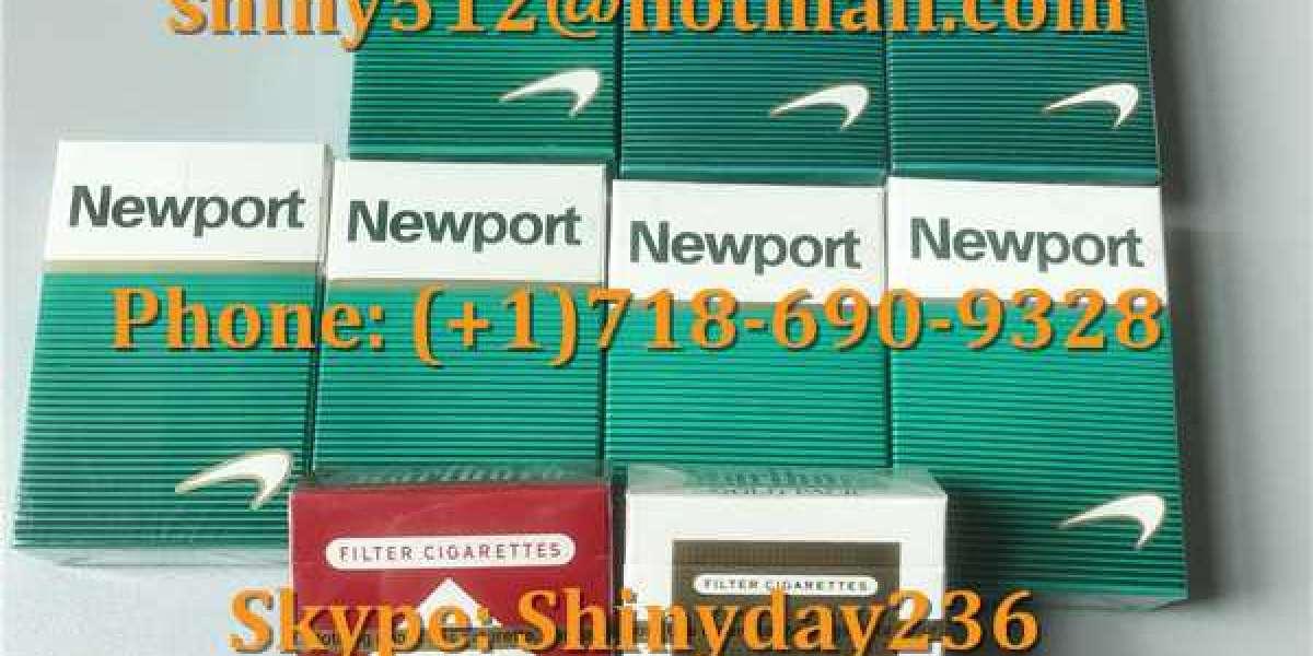 Cheap Carton of Newport 100s the brand