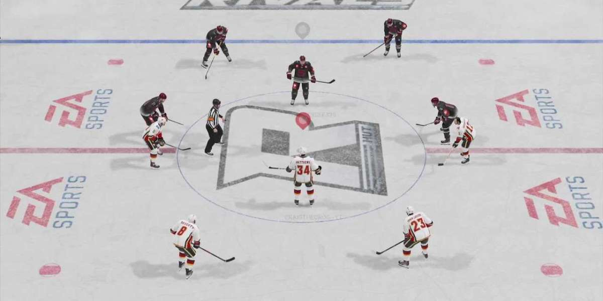 NHL 21 launched on October sixteen and those who preordered can now take their capabilities into the retro-styled throwb