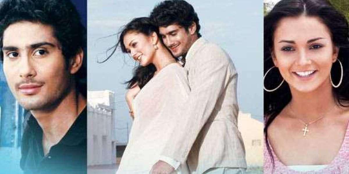 Movie Ekk Ewana Tha Watch Online Blu-ray Rip
