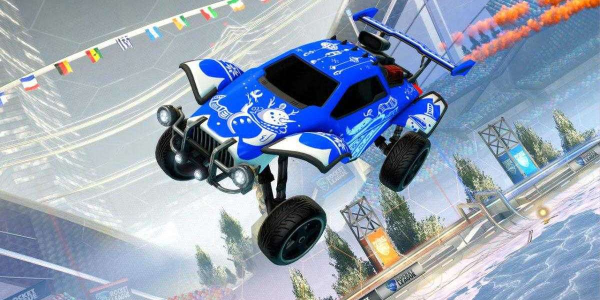 As stated final week, the Rocket League World Championship become canceled because of worries concerning the spread of n