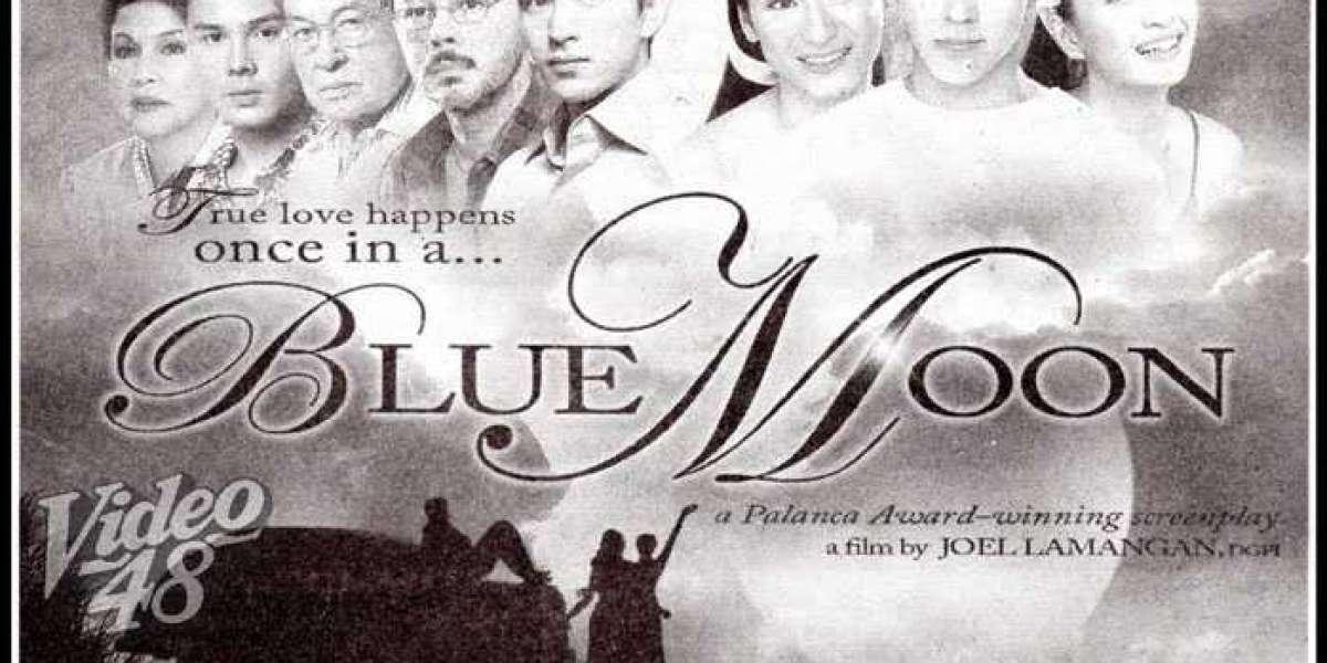 Blue Moon Filipi 2k Watch Online Full Hd