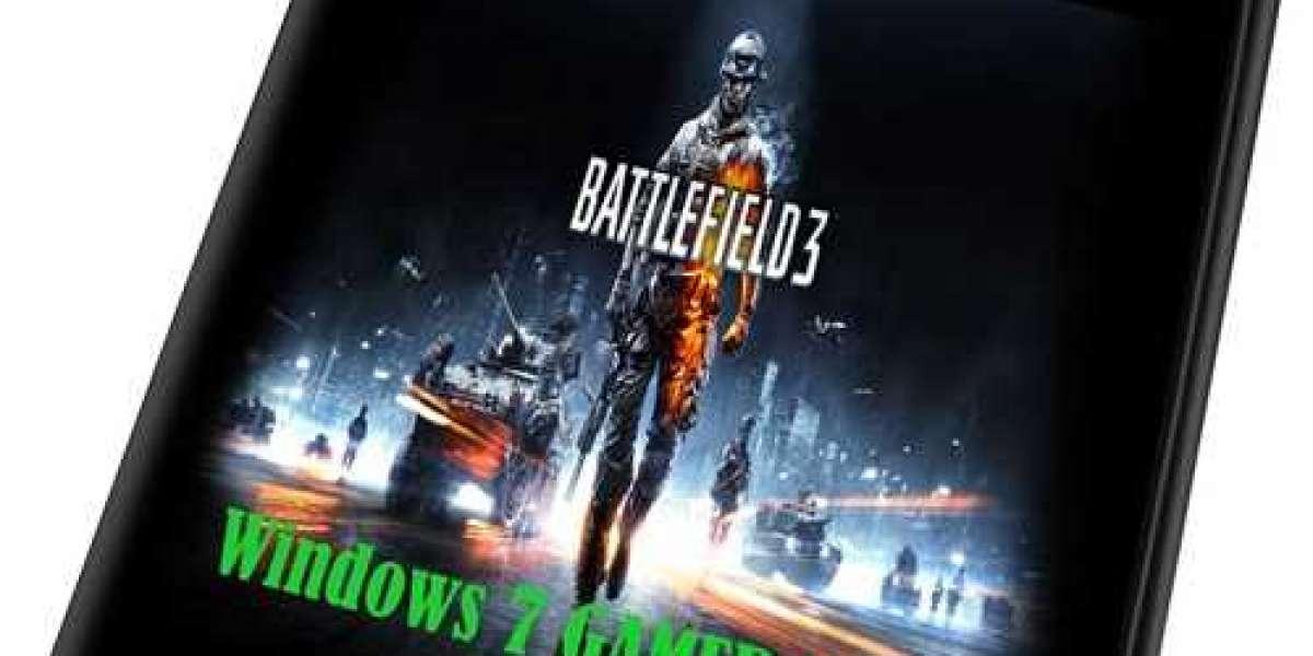 32bit 7 Gamer Iso Windows Download